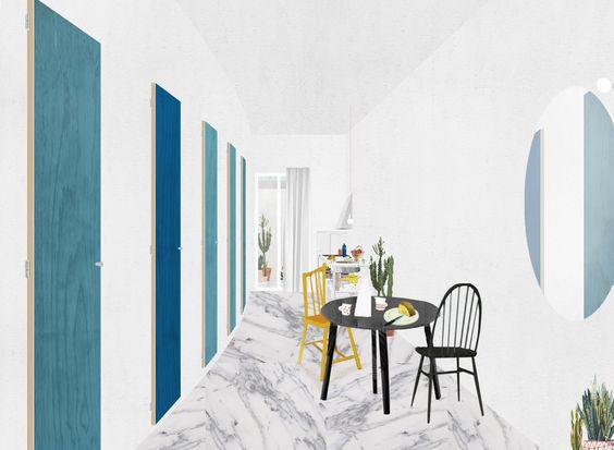 graça apartment - fala atelier