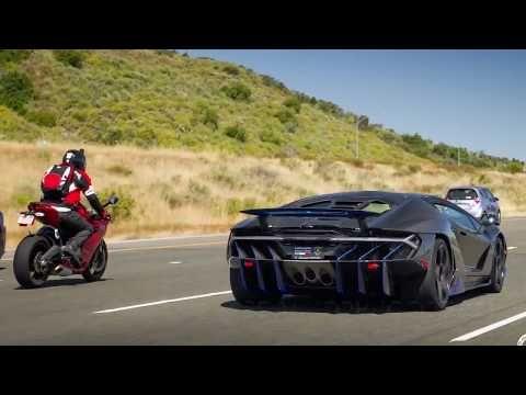 Lamborghini Launch Control Reaction Compilation Youtube Pagani