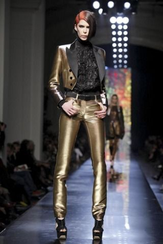 Jean Paul Gaultier @ Paris Womenswear A/W 2012 - SHOWstudio - The Home of Fashion Film