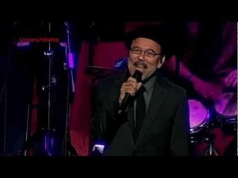 Ruben Blades,HD, Padre Antonio , con Los Seis del Solar , en vivo , HD 720p - YouTube