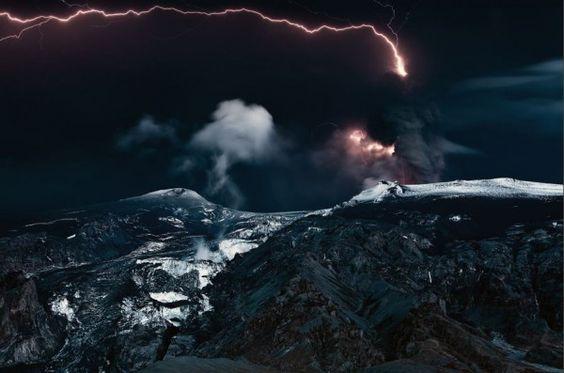 Photo du week #26 : Mount Doom