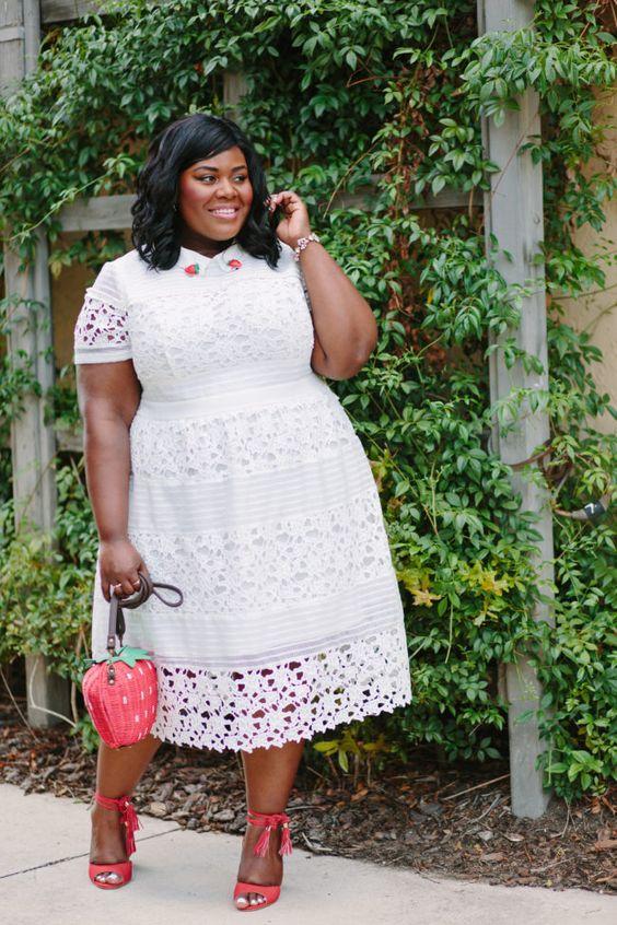 Musings of a curvy lady plus size fashion fashion for Wedding guest dresses miami