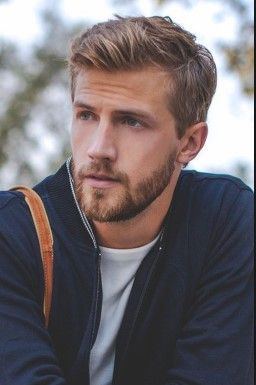 Mens Short Hairstyles Blonde Unique Hairstyles You Can Try Mens Short Hairstyles Ideas Image 2 Me Haircuts For Men Mens Hairstyles Thick Hair Mens Hairstyles