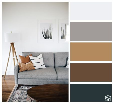 Pin On Color Palette Living Room