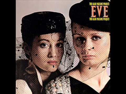 Alan Parsons Project Eve Full Album
