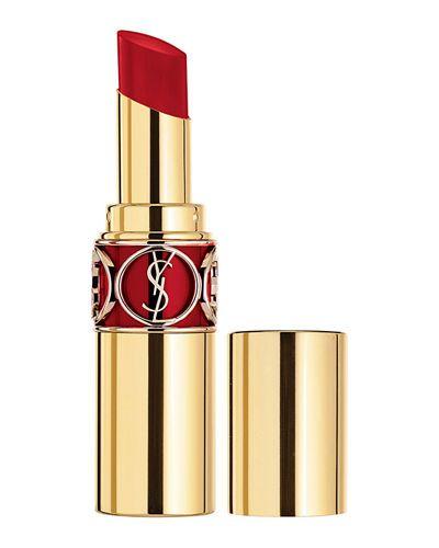 Yves Saint Laurent Beaute Rouge Volupte Shine Lipstick Ysl Rouge Volupte Shine Ysl Rouge Volupte Yves Saint Laurent Lipstick