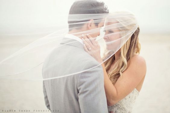 Hilton Head Beach Wedding | Raleigh Photographer - Nicole Campo | Nicole Campo