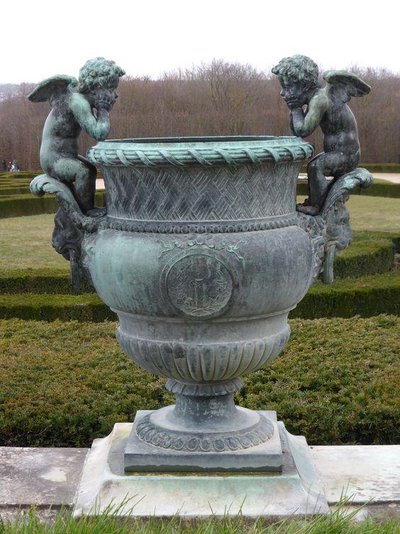 #Parc du #Château de #Versailles, #Yvelines