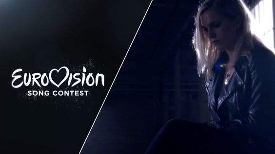 """Pin for Later: Das sind alle Songs des Eurovision Song Contest 2015 Irland Molly Sterling — """"Playing With Numbers"""""""