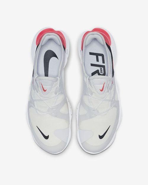 Nike / Free RN 5.0 / Vast Grey/White
