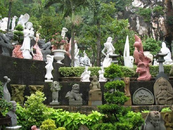 Làng đá mỹ nghệ Non Nước – Thổi hồn Việt vào đá | Cuộc sống Đà Nẵng - lifedanang.net