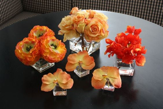 Excentricities, Fine Silk Florals www.excentricities.com