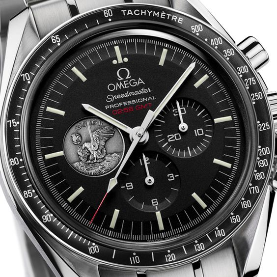 moon landing watch review omega - photo #1