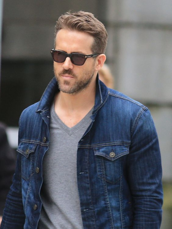 Ryan Reynolds Hairstyle Name Pete haircut on pinterest ryan reynolds ...