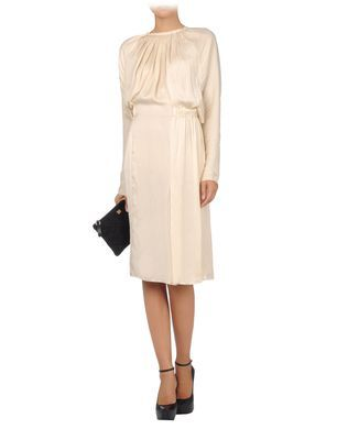 NINA RICCI - Dresses - 3/4 length dress NINA RICCI on thecorner.com