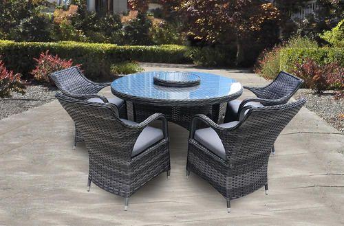 hayden 5 piece dining patio set patio