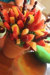 Fruit Bouquet!!!!