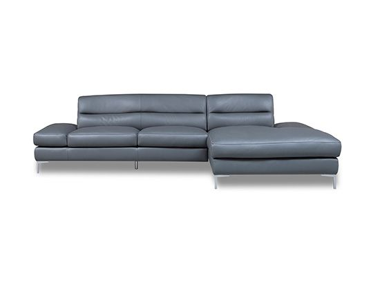 Dania enjoy modern luxurious lounging with our campsis for Campsis chaise sectional