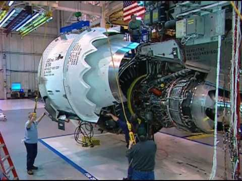 Engine Manufacturing At General Electric Aviation Ahead Of US - turbine engine mechanic sample resume