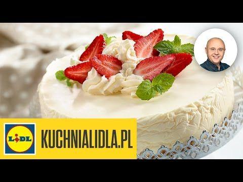 Francuskie Makaroniki Pawel Malecki Przepisy Kuchni Lidla Recipes Lidl