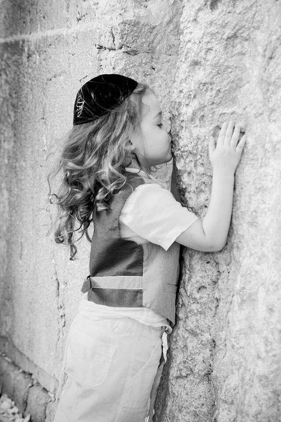 Drie redenen waarom Joden vaak geniale kinderen hebben