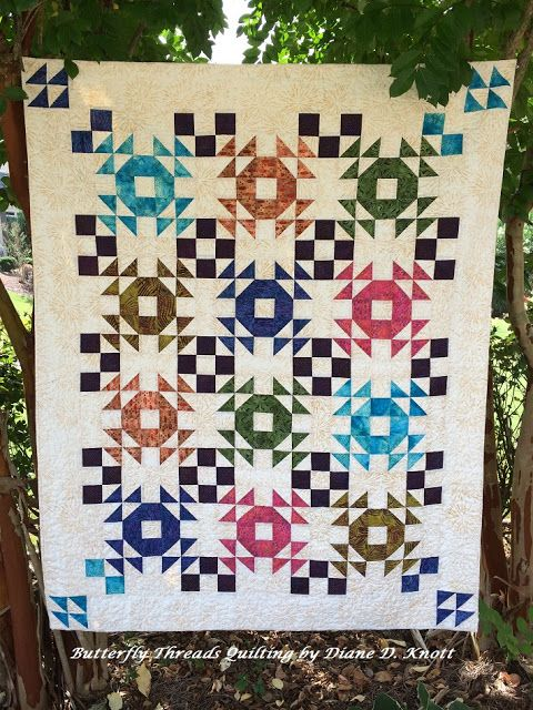 Butterfly Threads Free Pattern Valentine Trio Scrap Quilts Rainbow Quilt Quilts