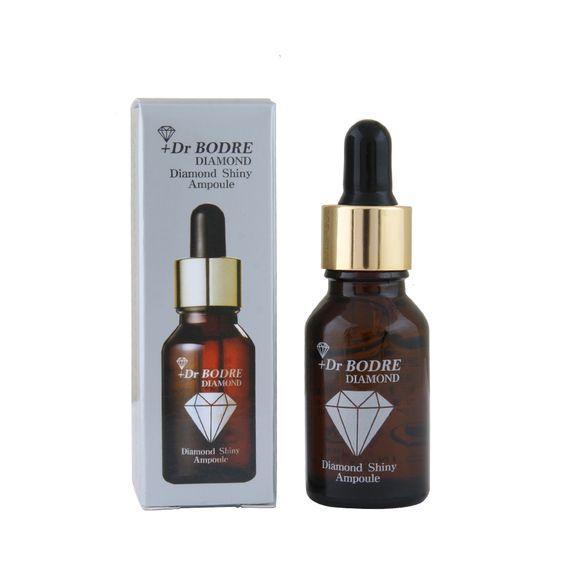 Tinh chất dưỡng trắng và chống lão hóa da Doctor Plus BODRE DIAMOND Shiny Ampoule 15ml