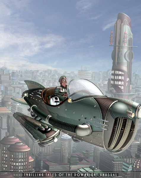 Image result for future flying cars