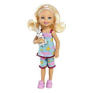 -BARBIE® CHELSEA®/Friends Chelsea Doll, $7