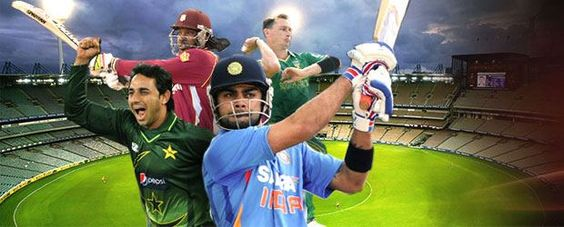 How well do you know your cricket?