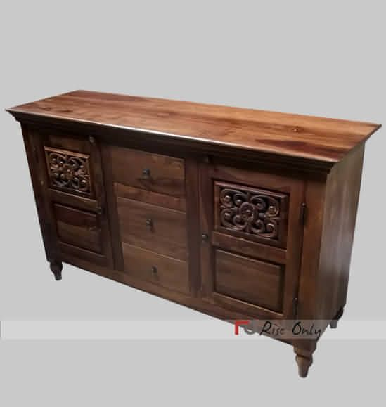Rise Only Online Wholesale Wooden Sideboards India Wooden