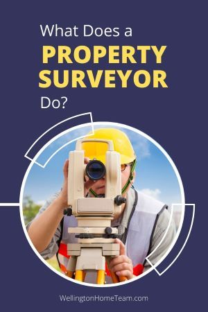 What Does A Property Surveyor Do In 2020 Property Land