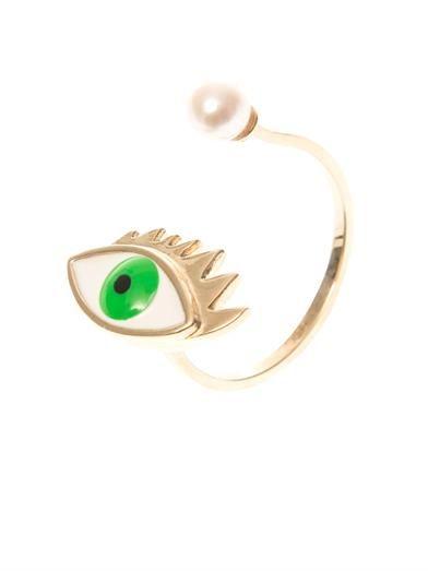 Shop now: Delfina Delettrez ring