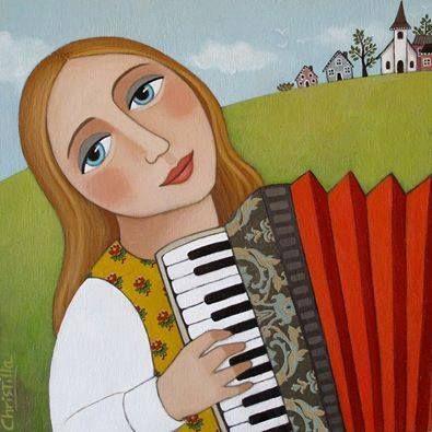 Christilla Germain