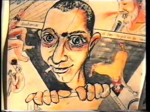 Mauricio Pettinaroli Video Locuras Parte 2 Pintura Circular Dibujos Licenciatura En Artes