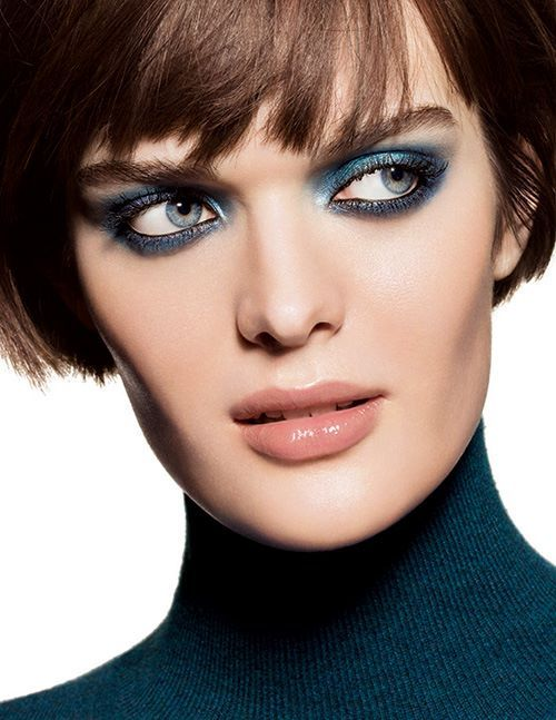 Chanel Blue Rhythm Summer 2015 Makeup Collection