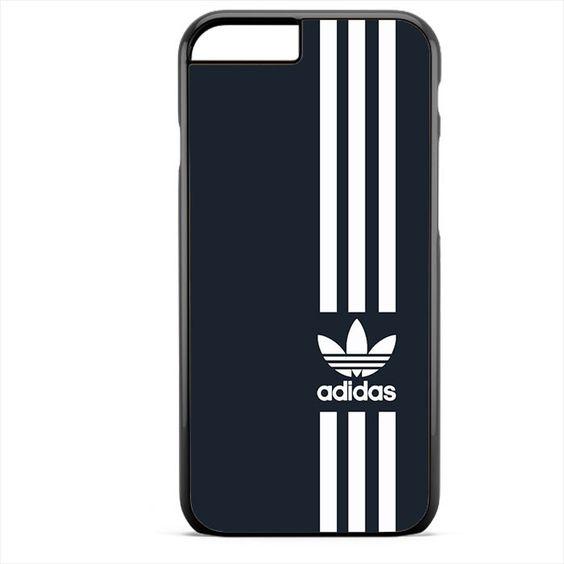 Black Straight Adidas TATUM-1879 Apple Phonecase Cover For Iphone SE Case