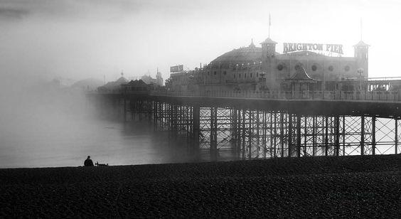 Brighton Pier  http://www.marcpinter.com