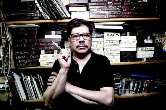 Luis Baylón: 'Sólo fumadores' - EL ASOMBRARIO & Co. : EL ASOMBRARIO & Co.