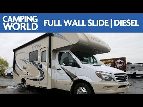 Learn More About The Thor Freedom Elite 24fe For Sale At Camping World The Nation S Largest Rv Camper Dealer Ca Camping World Rv Sales Camping World Camping
