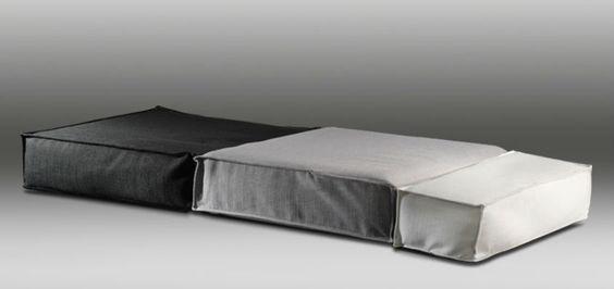 Box-Home • Πολυθρόνα - Κρεβάτι Basis
