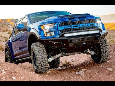 2019 Ford F 150 Raptor 450 Hp Interior Exterior And Drive Ford