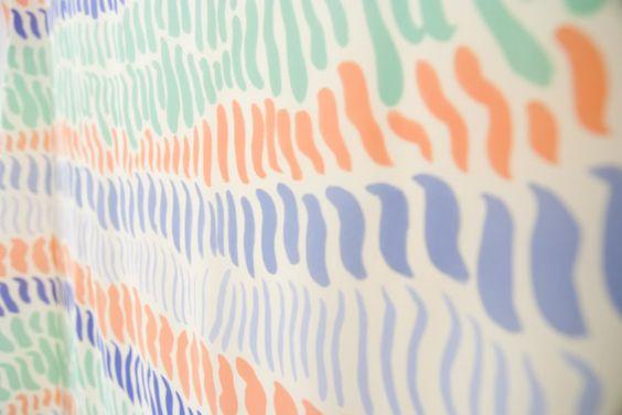 Fabric Samples : Leah Reena Goren