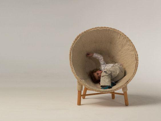Traven by Designer Christian Vivanco for Nido Muebles