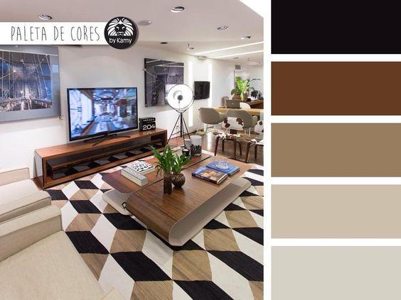Tapete Mouro no ambiente do Espaço 204, Shopping D&D em nossa #paletabyKamy  #byKamy #tapete #instagood #instalike #rug #iloverug #paleta #cores #dica #decoração #paletabykamy