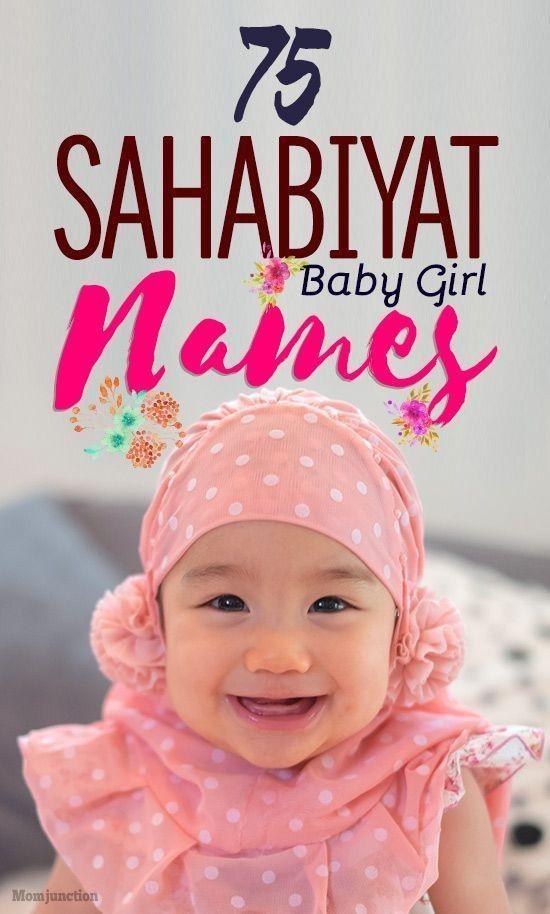 Sahabiyat Namen 75 Heilige Weibliche Sahaba Namen Fur Babys