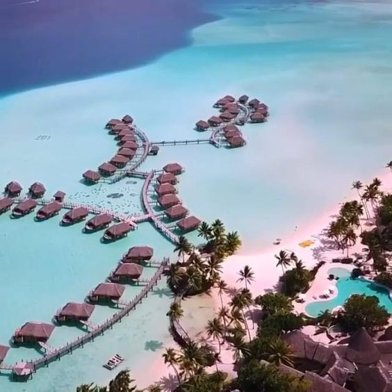 Send Me To Here At Weekend Bora Bora Video Places To Travel Cool Pictures Places To Go