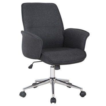 Chaise De Bureau Jary Noire Pas Cher C Est Sur Conforama Fr Large Choix Prix Discount Et D Chaise Bureau Chaise De Bureau Confortable Chaise Ergonomique