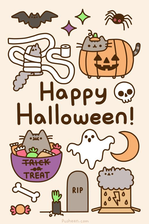 Resultado de imagem para happy halloween pinterest