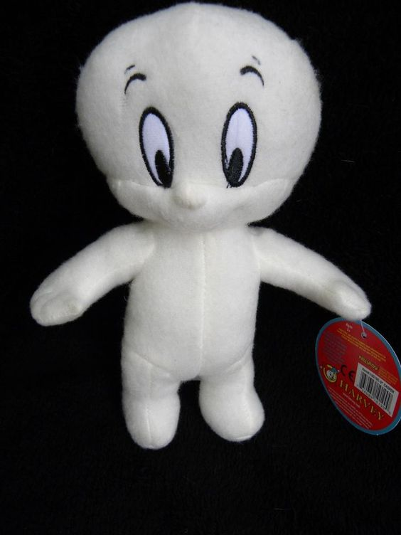 Casper The Friendly Ghost Toys 25